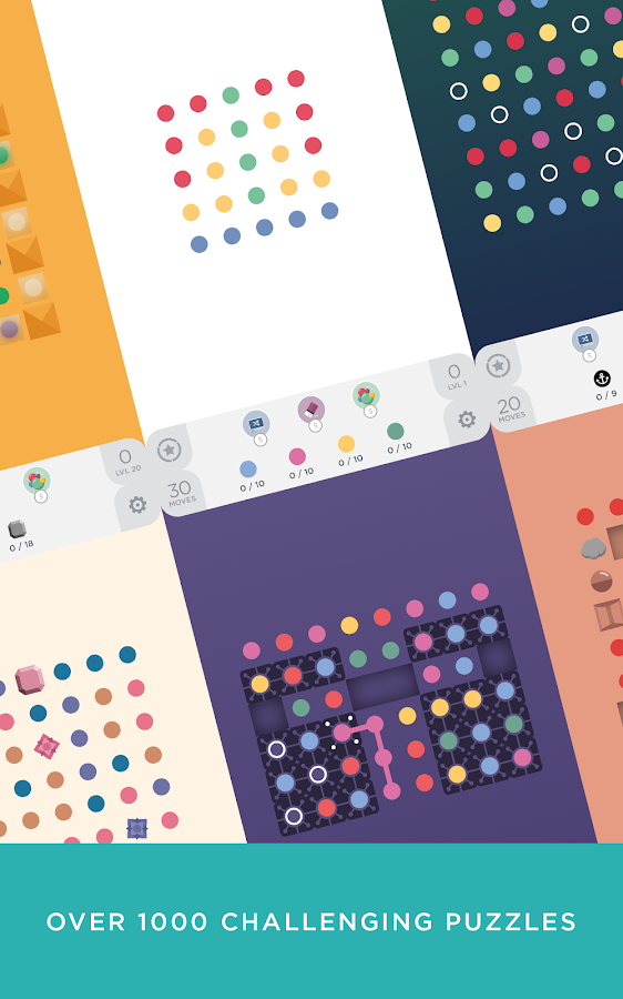 Two Dots Screenshot 7