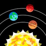 Solar Walk Lite - Planetarium 3D: Explore Space Icon