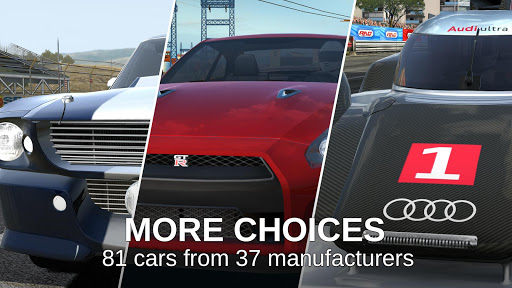 GT Racing 2: The Real Car Exp screenshot 8