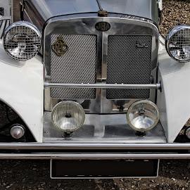 ELV car 05 by Michael Moore - Transportation Automobiles