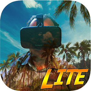 Cover art VR Experience Lite