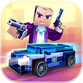 Download Block City Wars + skins export APK to PC