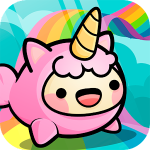 Happy Hop Kawaii Jump Android Apps On Google Play
