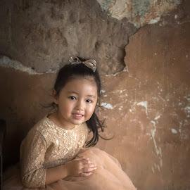 My Niece, Ava. by JB NP - Babies & Children Child Portraits