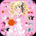 Free Download Anime Games - Flower Princess APK for Samsung