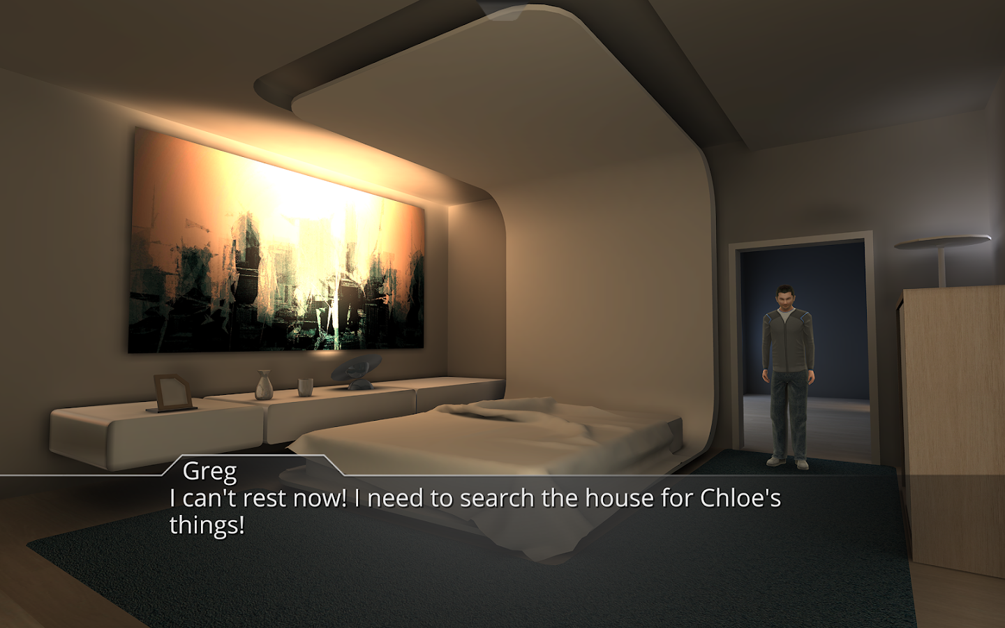Lost Echo Screenshot 13