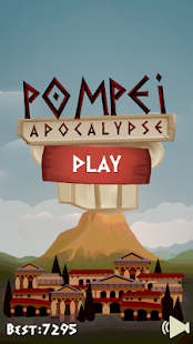 Pompei Apocalypse - screenshot