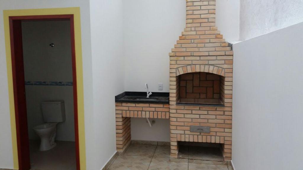 Casa 2 Dorm, Jardim Amazonas, Itaquaquecetuba (CA0824) - Foto 9
