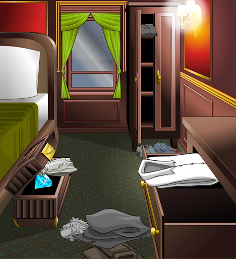 Escape Titanic screenshot 17