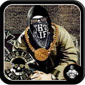Free Download Thug Life Photo Editor APK for Samsung