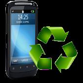 APK App Mobile Phone Data Recovery HLP for BB, BlackBerry