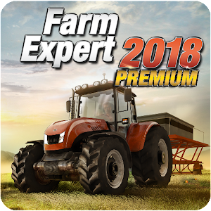 Farm Expert 2018 Premium Apk + Mod Money 1.01 Android Terbaru