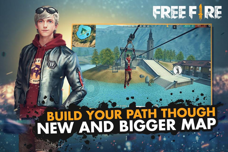 Garena Free Fire Screenshot 2