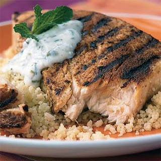 Low Fat Grilled Swordfish Recipes