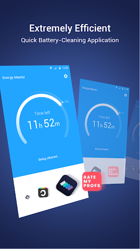 Energy Master For PC