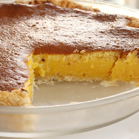 Mom's Chess Pie