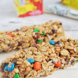 Granola Cereal Granola Bars Recipes