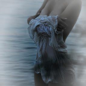 by Ljiljana Cviljak - Nudes & Boudoir Artistic Nude