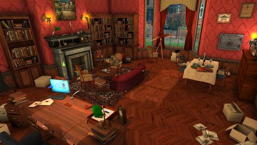 Sherlock VR For PC