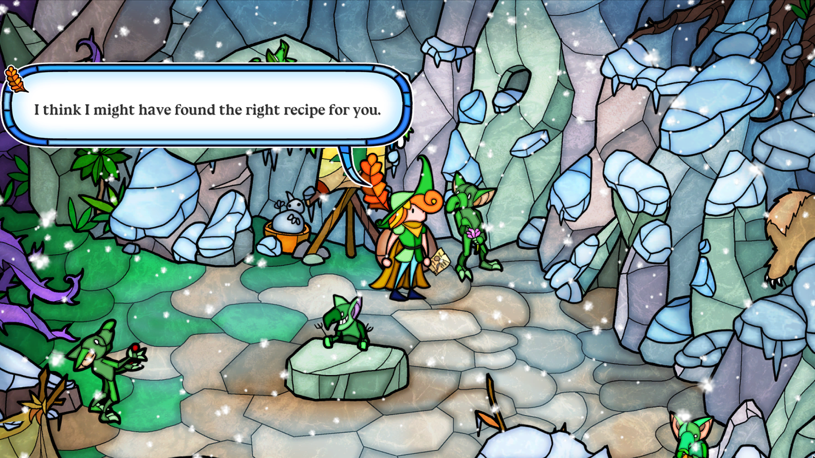 Little Briar Rose Adventure Screenshot 4