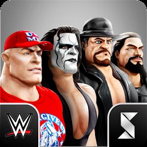 Descargar WWE: Champions Apk Full Para Android v 0.50 Mod