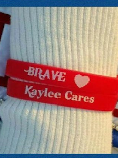 Kaylee Cares - screenshot