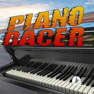Piano Racer For PC