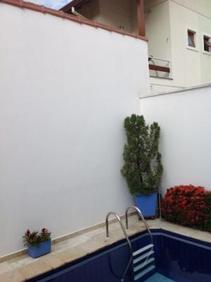Sobrado à Venda - Vila São Francisco