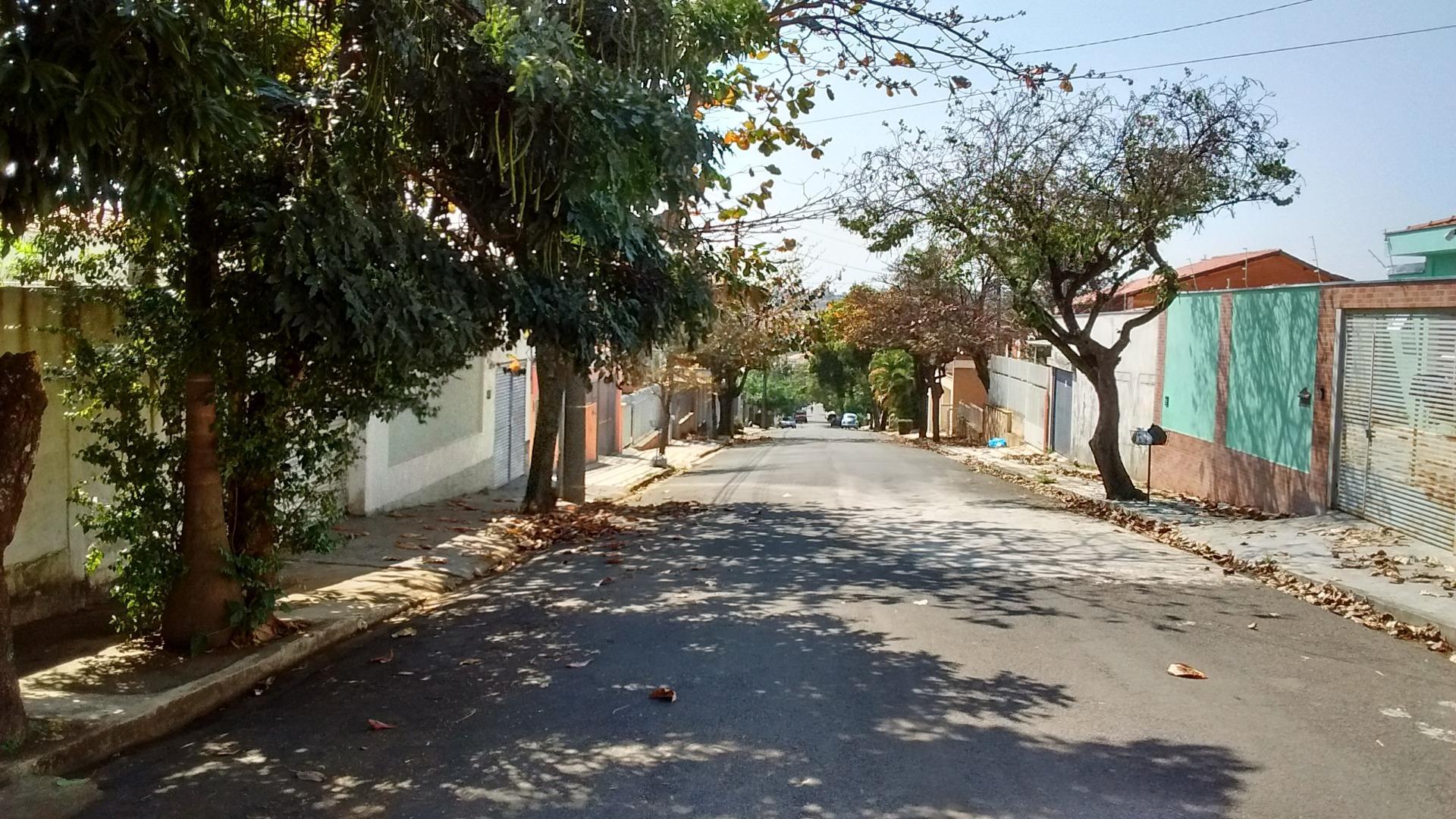 Casa / Sobrado à Venda - Jardim Santa Rosália