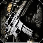 App Gun Bomb Bullet Fire APK for Windows Phone
