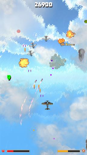 Plane Storm - screenshot