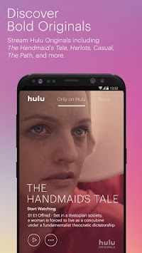 Hulu: Watch TV & Stream Movies APK screenshot thumbnail 3