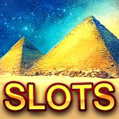 Free Pharaohs Slot Machines Casino APK for Windows 8