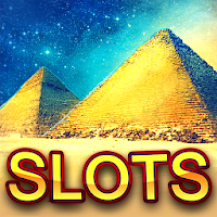 Pharaohs Slot Machines Casino For PC (Windows And Mac)