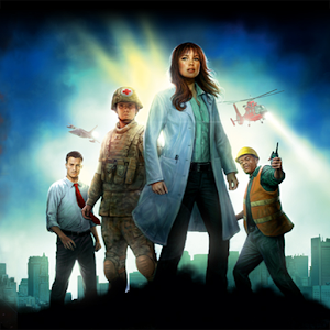 Pandemic: The Board Game Online PC (Windows / MAC)