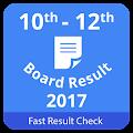 10th 12th Board Result 2017