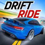 Drift Ride Icon