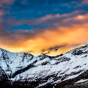 Roopkund by Samrat Sam - Landscapes Mountains & Hills