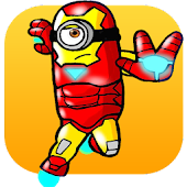 Ironfly Super-minion APK for Bluestacks