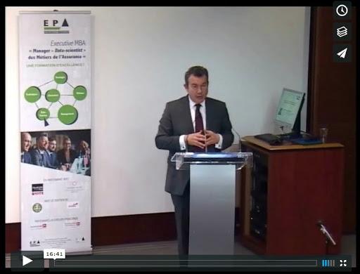 Jean-François Lequoy - Conférence EPA