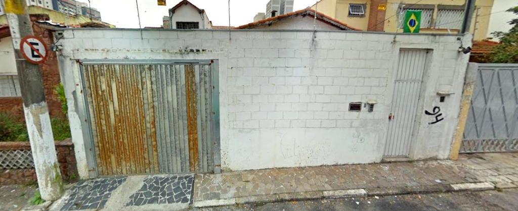 Sobrado à Venda - Chácara Santo Antônio