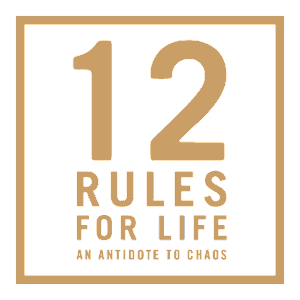 12 Rules for Life - An Antidote to Chaos For PC / Windows 7/8/10 / Mac – Free Download