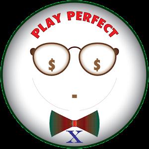 Cover art Play Perfect UltimateX