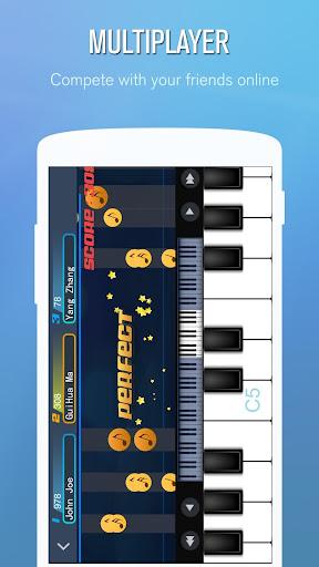 Perfect Piano - screenshot