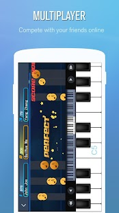 Game Perfect Piano APK for Windows Phone