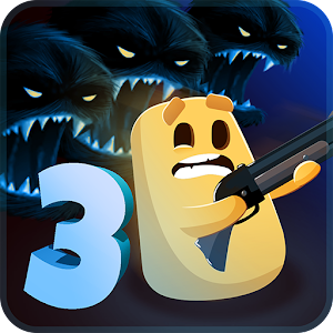 Hopeless 3: Dark Hollow Earth (Unreleased) APK Cracked Download