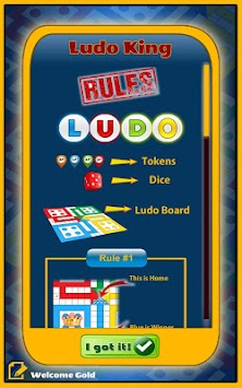 Ludo King By Gamotronix APK screenshot thumbnail 16