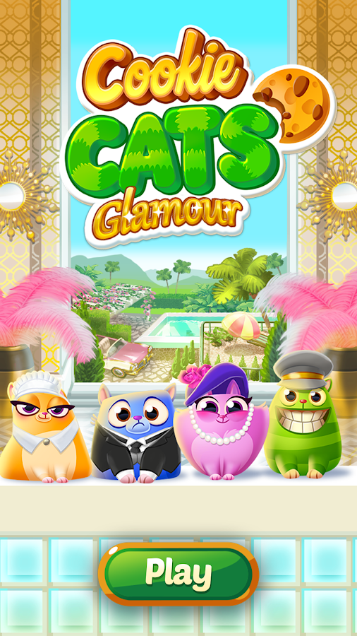 Cookie Cats Screenshot 4