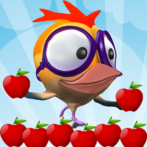 Download Crazy Fleeing Bird For PC Windows and Mac