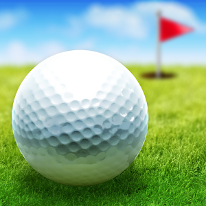 Golf Hero - Pixel Golf 3D For PC (Windows & MAC)